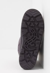 Lurchi - KIMMI-SYMPATEX - Winter boots - aubergine - 4
