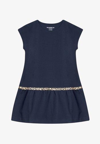 GABY  - Jersey dress - navy