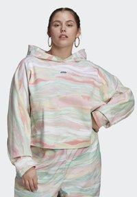adidas Originals - Hoodie - multicolour - 0