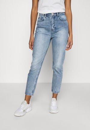 KOYU MAVI - Jeans baggy - dark blue