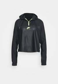 Nike Performance - AIR - Sports jacket - black/volt - 4