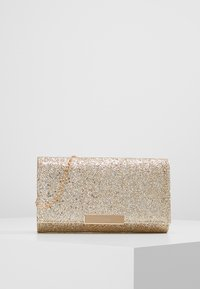 Mascara - Clutch - gold - 0