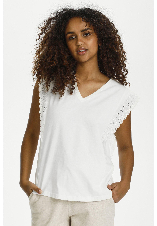 Femme CRSANAL  - T-shirt imprimé