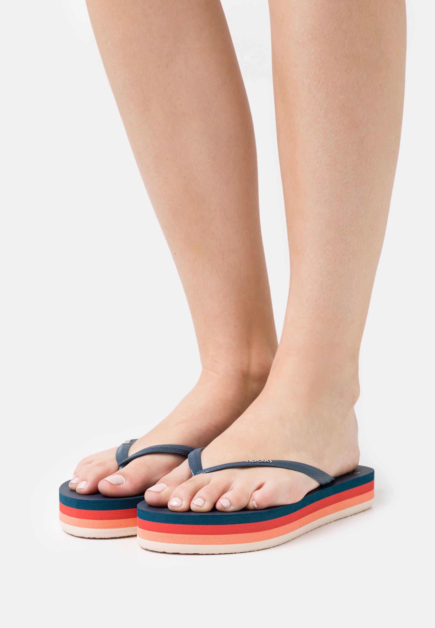 Women FRANKIE - T-bar sandals