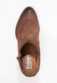 Felmini - OMEGA - Ankle boots - rain nut - 1