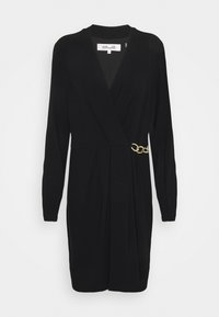 CHRISTEL - Day dress - black