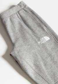 The North Face - B SLACKER CUFFED PANT - Pantalon de survêtement - tnf light grey heather - 4