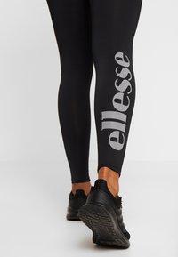 Ellesse - TREVISO - Leggings - black - 5