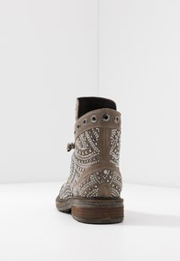 Alma en Pena - Lace-up ankle boots - taupe - 5