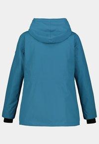 Ulla Popken - Outdoor jacket - vert sapin - 2