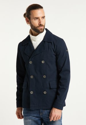 Summer jacket - nachtblau