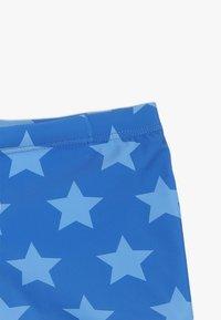 Sanetta - SWIM PANTS - Swimming trunks - sailor blue - 3