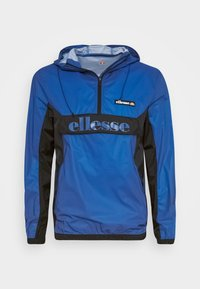 Ellesse - ARTENA - Training jacket - blue - 5