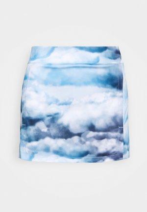 AMELIE GOLF SKIRT - Sports skirt - cloud midnight summer blue