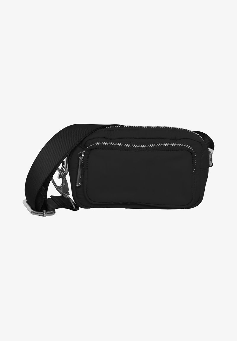ICHI - IAFURNA - Across body bag - black