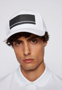 BOSS - Cap - white - 1