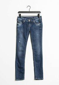 Mustang - Slim fit jeans - blue - 0