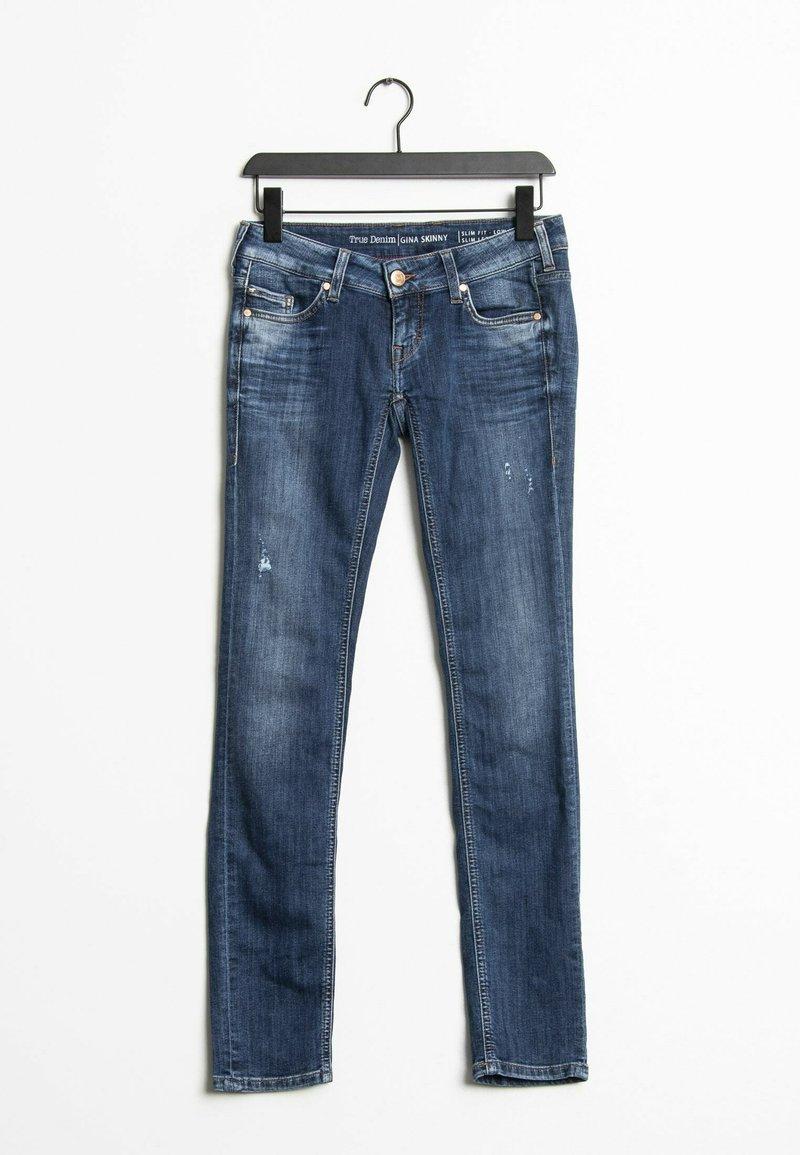 Mustang - Slim fit jeans - blue