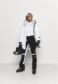 8848 Altitude - ELLEN - Fleece jacket - blanc - 1