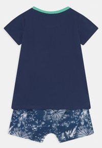 Cotton On - SHORT SLEEVE - Pyžamová sada - indigo - 1