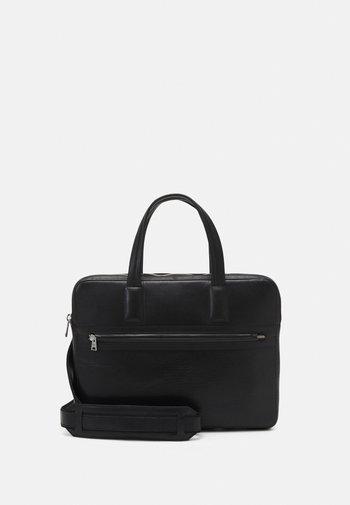 ANALYST LAPTOP BAG - Laptop bag - black