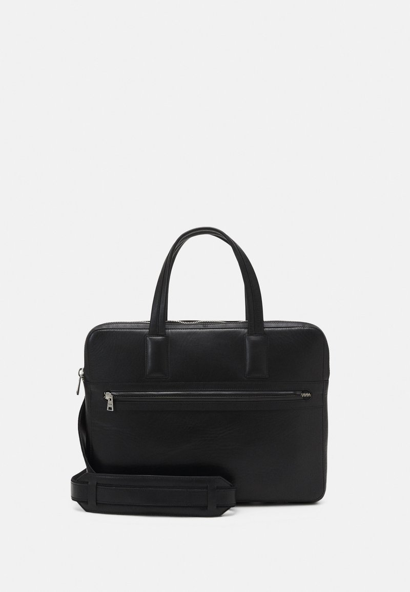 Royal RepubliQ - ANALYST LAPTOP BAG - Laptop bag - black