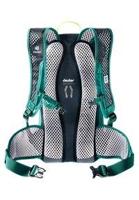 Deuter - RACE  - Backpack - grün - 1