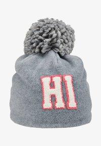 GAP - GIRL HAT - Čepice - grey heather - 1