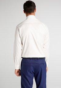 Eterna - MODERN FIT - Formal shirt - beige - 1