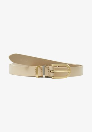 ZOE BELT - Belt - light beige