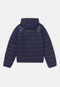 Timberland - PUFFER JACKET - Winter jacket - navy - 1