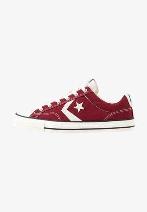 STAR PLAYER - Sneakersy niskie - team red/vaporous gray/egret