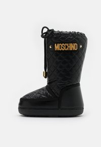 MOSCHINO - Snowboot/Winterstiefel - black - 0