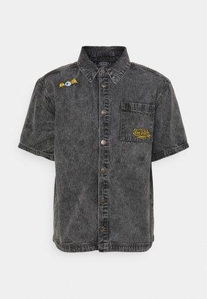 KARTER - Košile - black