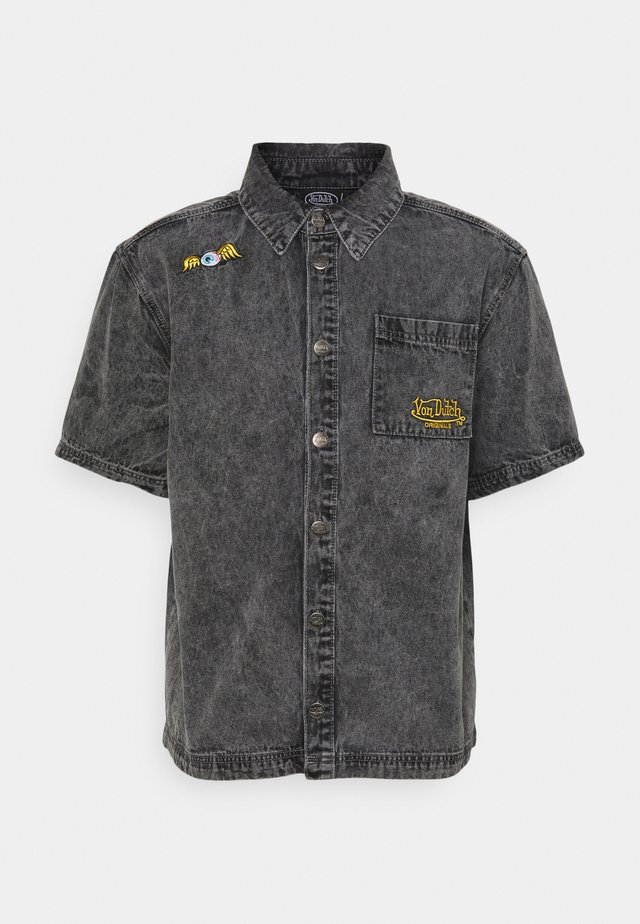 KARTER - Shirt - black