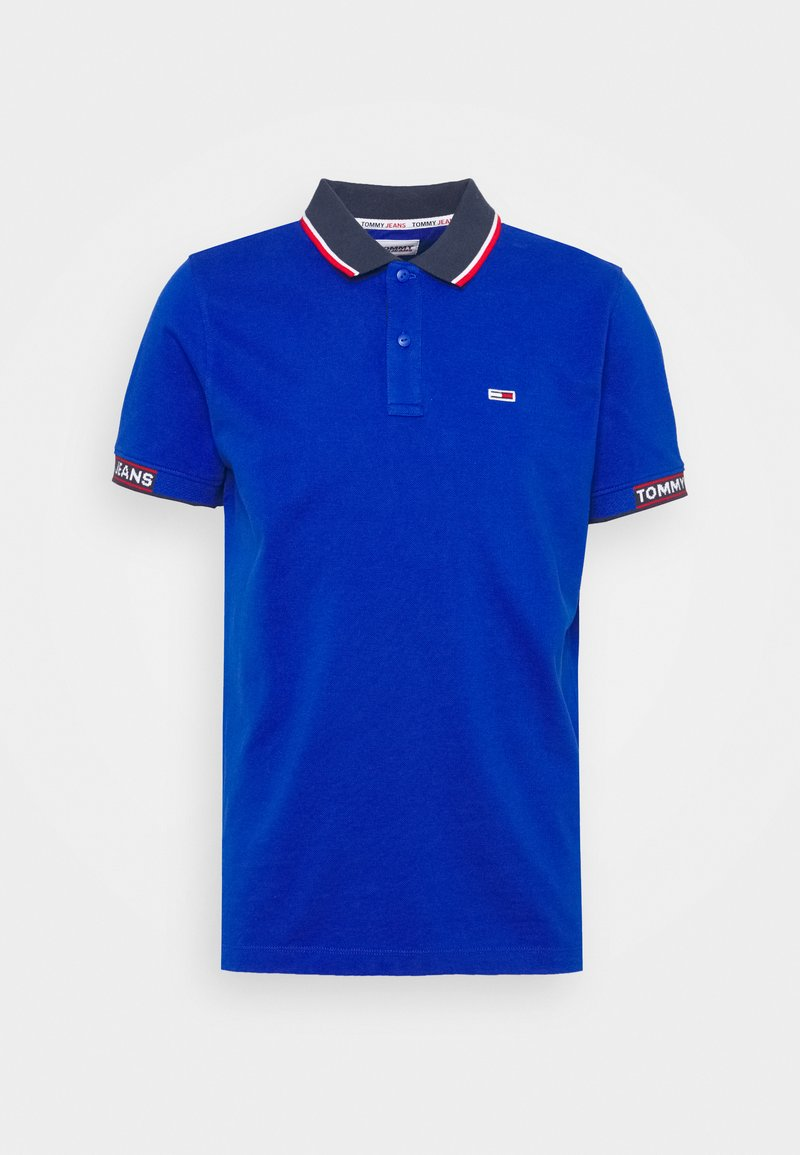 Tommy Jeans - Polo shirt - blue