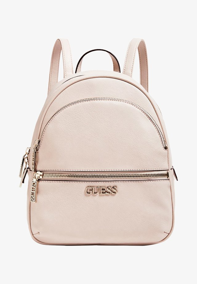 MANHATTAN  - Rucksack - cream
