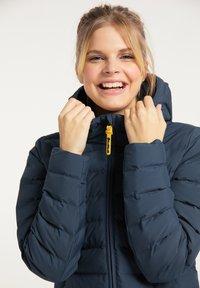 Schmuddelwedda - Winter coat - marine - 3