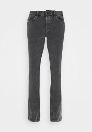ONSLOOMLIFE  - Slim fit jeans - grey denim