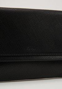 Esprit - CHELSEA - Käsilaukku - black - 6