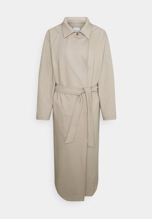 CINGHIA - Trench - beige