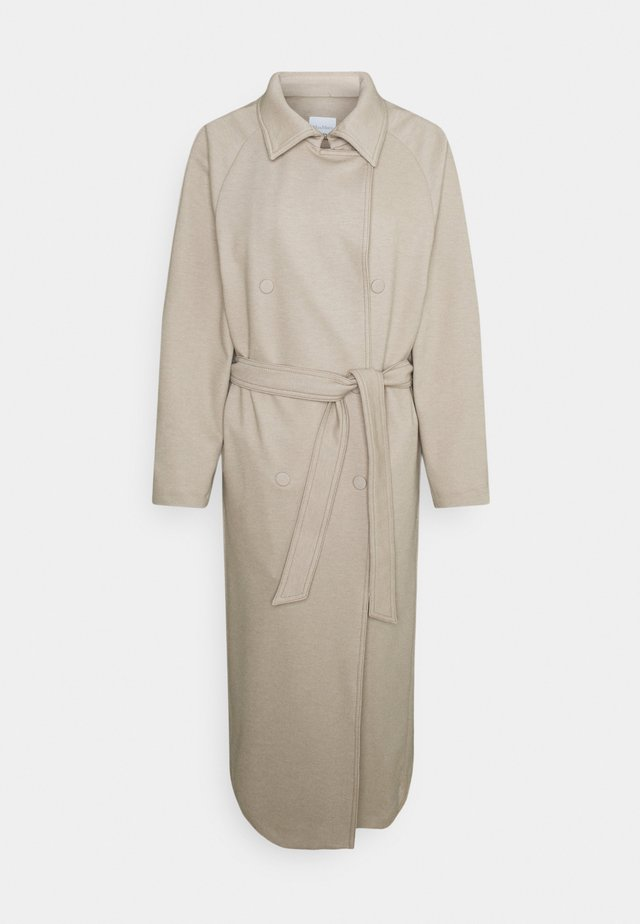 CINGHIA - Trenchcoat - beige