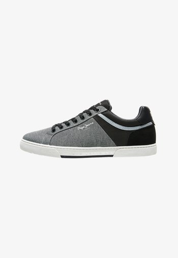 Sneaker low - anthracite