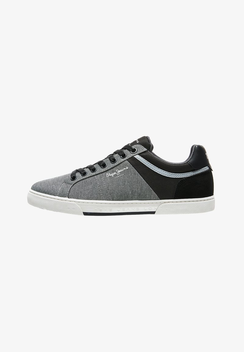 Pepe Jeans - Sneakers - anthracite