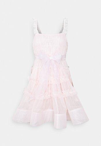 RORY MINI - Vestito elegante - light pink