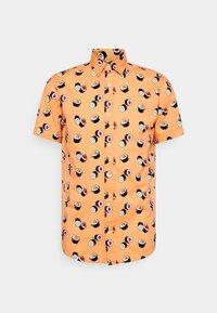Jack & Jones - JORCAN  - Shirt - shell coral - 3