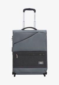 Roncato - Wheeled suitcase - antracite - 0