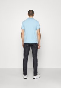 Emporio Armani - Polo shirt - baby blue - 2