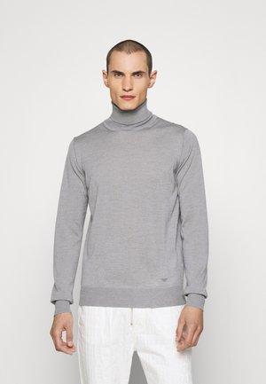 Sweter - grigio chiaro