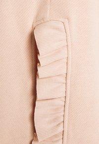 Bruuns Bazaar - RUBINE - Sweatshirt - soft rose - 2